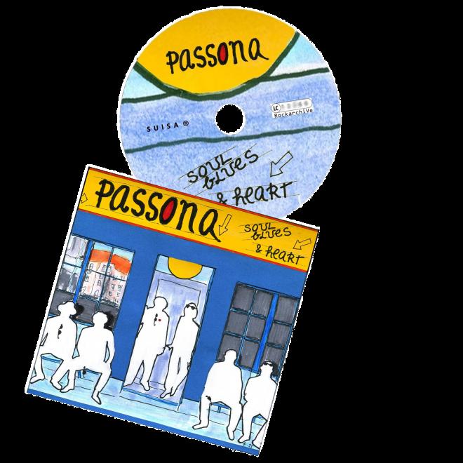 Die CD ist da!